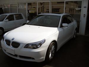 BMW ガラスコーティング040