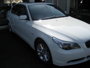 BMW ガラスコーティング041